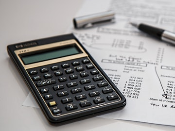 corporate financial accounting analysis